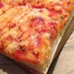 Pizzaschnitte  (Foto: Herr Meier)